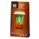 Starbucks VIA® Ready Brew Italian Roast thumbnail