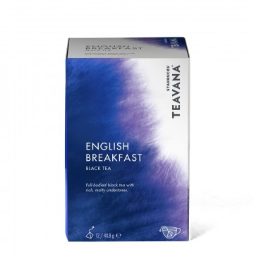 Starbucks® Teavana™ English Breakfast Tea