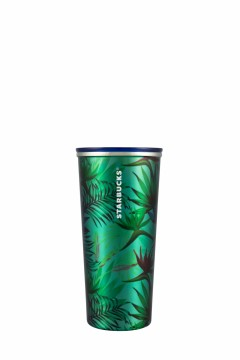 Starbucks® Tumbler Mercury Rainforest 16oz