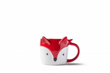 Starbucks® Fox Mug 10oz