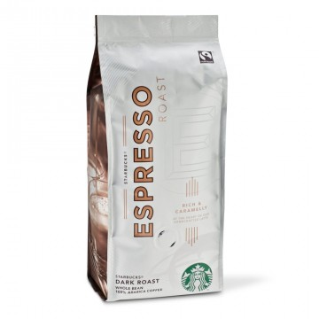 Starbucks ® Espresso Roast Fairtrade