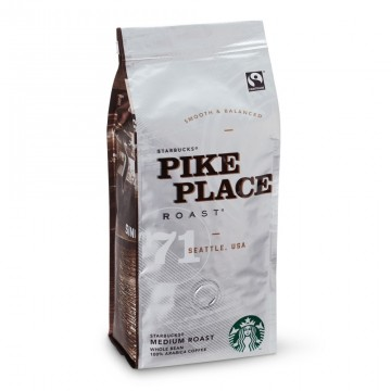Starbucks ® Pike Place