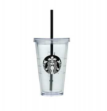 Starbucks ®  Black Siren Cold Cup
