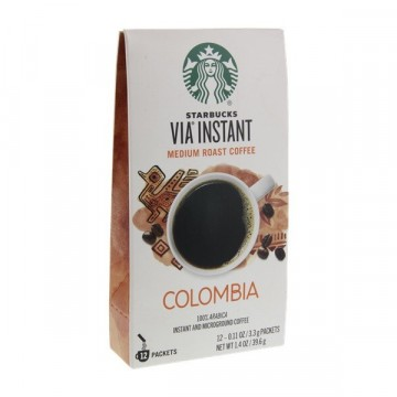 Starbucks VIA® Instant Colombia