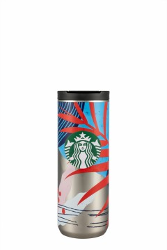 Starbucks® Tumbler Palm Print 16oz
