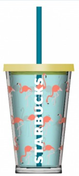Starbucks® Bird Cold Cup