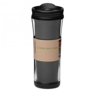 Starbucks® Create-Your-Own Tumbler Acrylic Tumbler