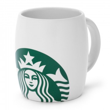 Starbucks® Logo Mug - Tall