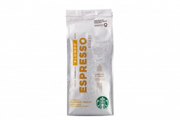 Starbucks ® Blonde Espresso Roast