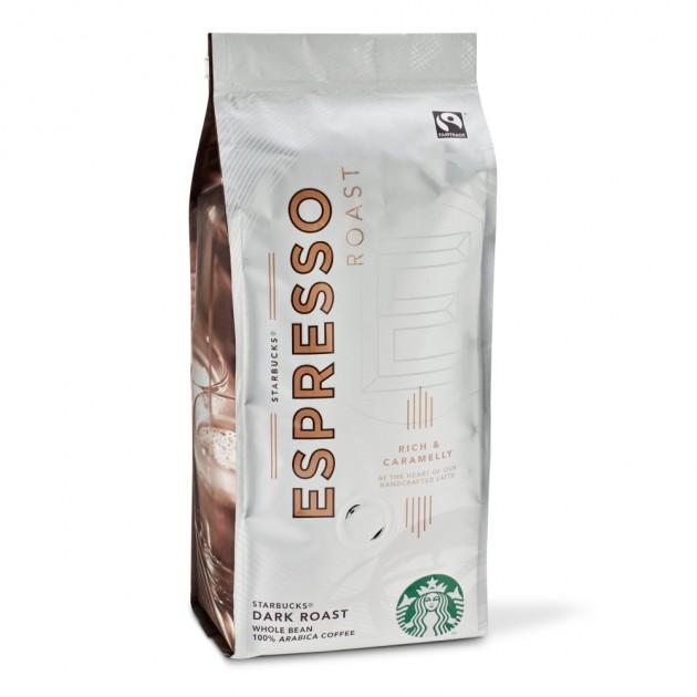gå deg slank Grønn kaffe starbucks